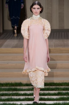 Chanel Spring 2016 Couture Look 41