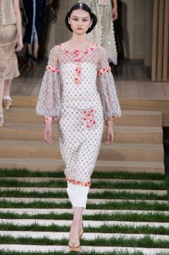 Chanel Spring 2016 Couture Look 42