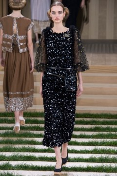 Chanel Spring 2016 Couture Look 47