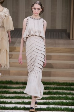 Chanel Spring 2016 Couture Look 50