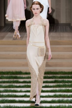 Chanel Spring 2016 Couture Look 51