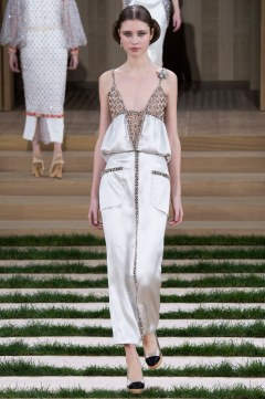 Chanel Spring 2016 Couture Look 53