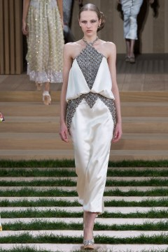 Chanel Spring 2016 Couture Look 54