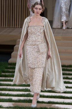 Chanel Spring 2016 Couture Look 59