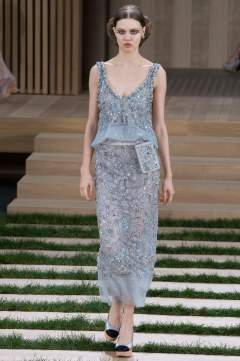 Chanel Spring 2016 Couture Look 61