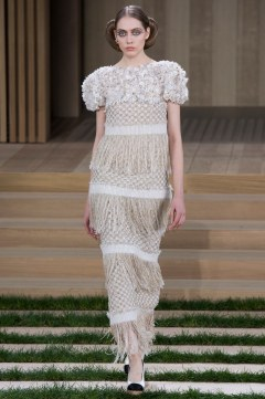 Chanel Spring 2016 Couture Look 64