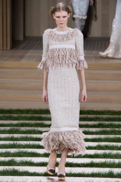 Chanel Spring 2016 Couture Look 65