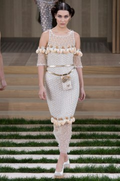 Chanel Spring 2016 Couture Look 66