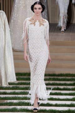 Chanel Spring 2016 Couture Look 70