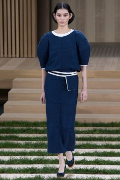 Chanel Spring 2016 Couture Look 8