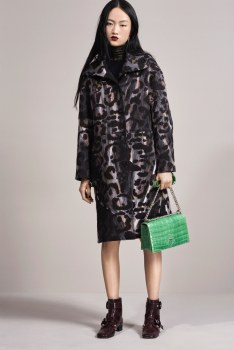 Christian Dior Pre-Fall 2016 Look 10