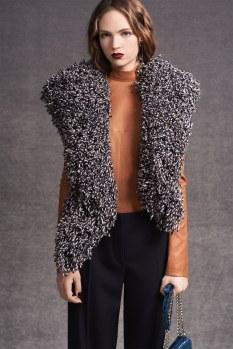 Christian Dior Pre-Fall 2016 Look 13