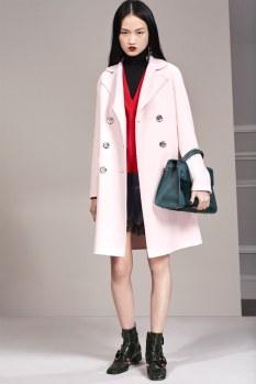Christian Dior Pre-Fall 2016 Look 15