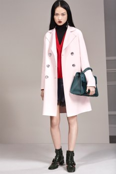 Christian Dior Pre-Fall 2016 Look 15