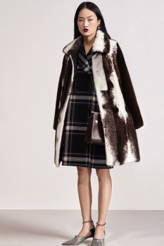 Christian Dior Pre-Fall 2016 Look 18