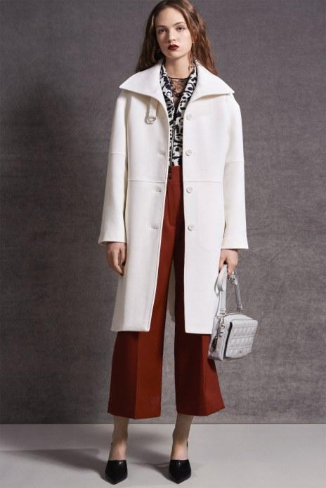 Christian Dior Pre-Fall 2016 Look 19