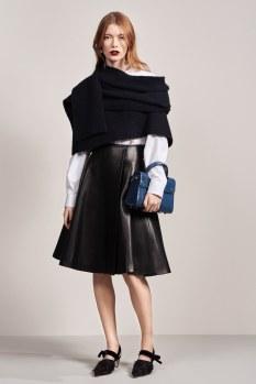 Christian Dior Pre-Fall 2016 Look 22
