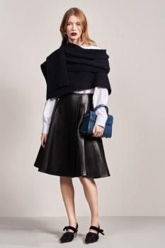 Christian Dior Pre-Fall 2016 Look 22