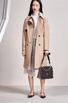 Christian Dior Pre-Fall 2016 Look 3
