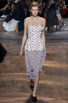 Christian Dior Spring 2016 Couture Look 19