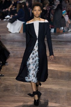 Christian Dior Spring 2016 Couture Look 3