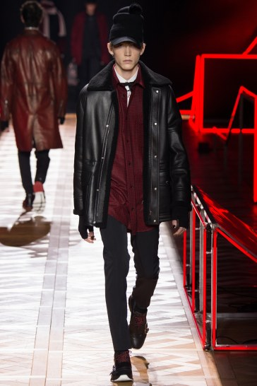 Dior Homme Fall 2016 Look 13
