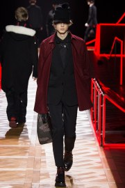 Dior Homme Fall 2016 Look 14