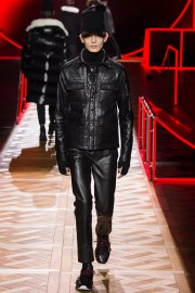 Dior Homme Fall 2016 Look 15