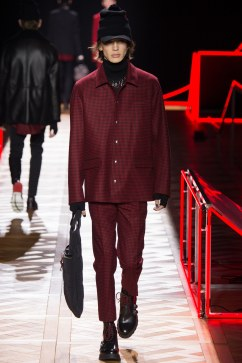 Dior Homme Fall 2016 Look 18