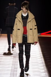 Dior Homme Fall 2016 Look 28