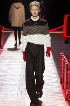 Dior Homme Fall 2016 Look 31