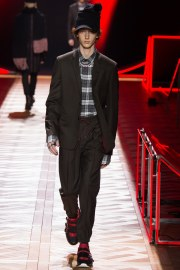Dior Homme Fall 2016 Look 35