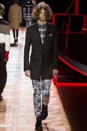 Dior Homme Fall 2016 Look 36