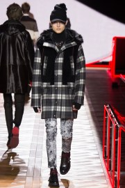Dior Homme Fall 2016 Look 37