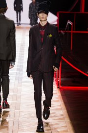 Dior Homme Fall 2016 Look 40