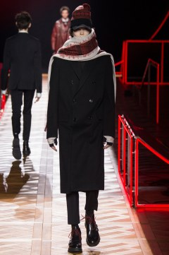 Dior Homme Fall 2016 Look 6