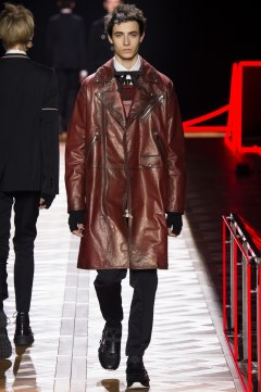 Dior Homme Fall 2016 Look 7