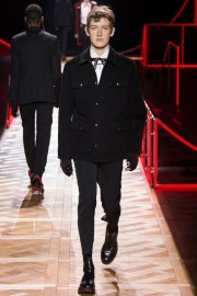 Dior Homme Fall 2016 Look 8