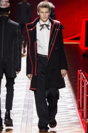 Dior Homme Fall 2016 Look 9