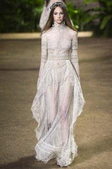 Elie Saab Spring 2016 Couture Look 1