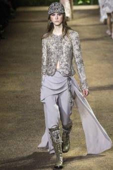 Elie Saab Spring 2016 Couture Look 10
