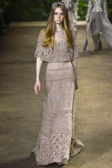 Elie Saab Spring 2016 Couture Look 11