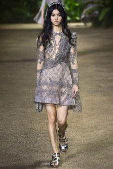 Elie Saab Spring 2016 Couture Look 12