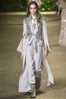 Elie Saab Spring 2016 Couture Look 13