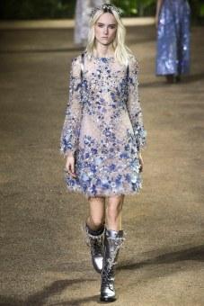 Elie Saab Spring 2016 Couture Look 17