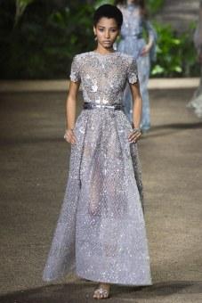 Elie Saab Spring 2016 Couture Look 18