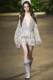 Elie Saab Spring 2016 Couture Look 2