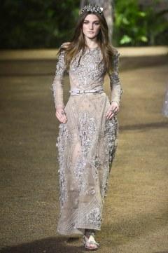 Elie Saab Spring 2016 Couture Look 20