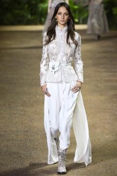 Elie Saab Spring 2016 Couture Look 22