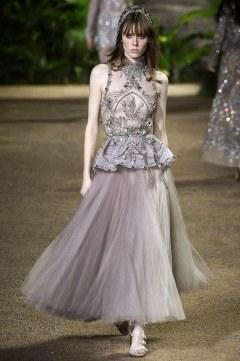Elie Saab Spring 2016 Couture Look 23